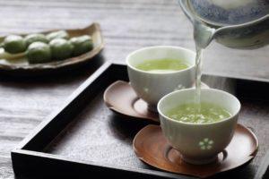 Японский чай где купить